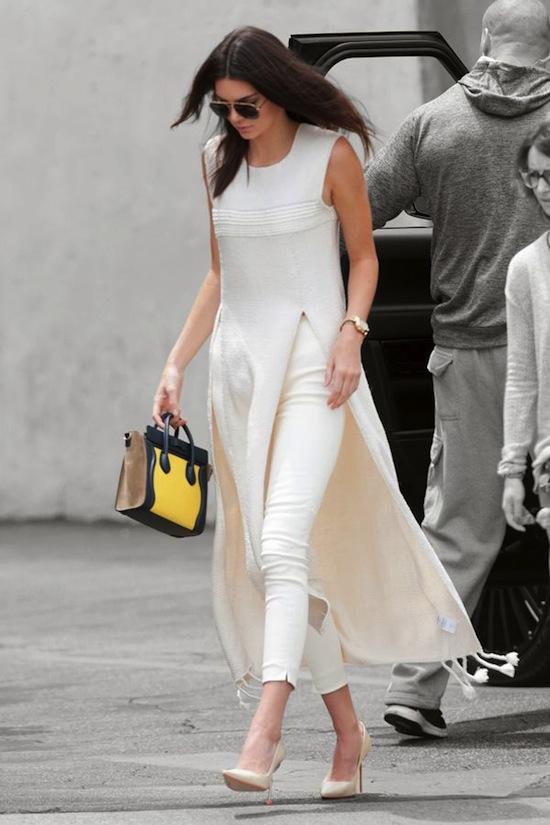 Atrevete A Usar Jeans Debajo De Tu Vestido La Trastienda De Alita